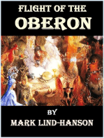 Flight of the Oberon