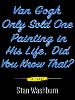 Van Gogh Only Sold One Painting in His Life