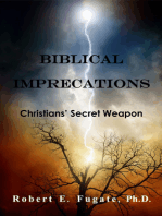 Biblical Imprecations