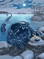 Strangelet, Volume 1, Issue 1