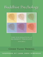 Buddhist Psychology