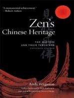 Zen's Chinese Heritage
