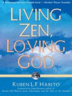 Living Zen, Loving God