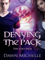 Denying the Pack