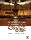 Study on Principles and Ethical Supply Management