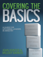 Covering the Basics
