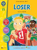 Loser - Literature Kit Gr. 5-6