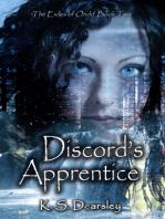 Discord's Apprentice