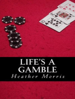 Life's a Gamble- Book 4 of the Colvin Series