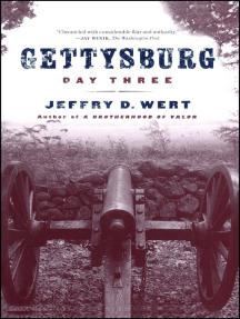 Gettysburg, Day Three