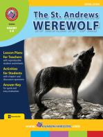 The St. Andrews Werewolf (Novel Study)