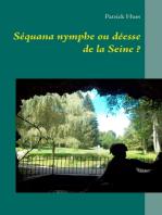 Séquana nymphe ou déesse de la Seine ?