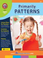 Primarily Patterns
