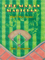 The Mayan Magician and Other Stories