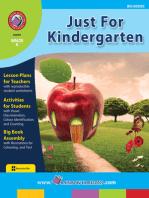 Just For Kindergarten