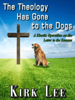 The Theology Has Gone to the Dogs