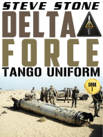 Delta Force: Tango Uniform