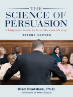 The Science of Persuasion