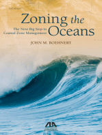 Zoning the Oceans