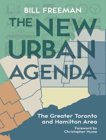 The New Urban Agenda: The Greater Toronto and Hamilton Area