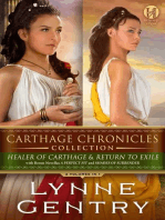 Carthage Chronicles Collection