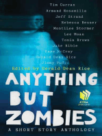 Anything but Zombies