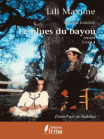 Le blues du bayou : Dans l'oeil de Katrina