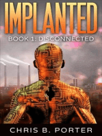 Disconnected (Implanted, #1)