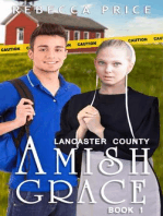 Lancaster County Amish Grace