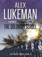 The Solomon Scroll