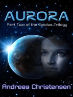 Aurora (The Exodus Trilogy, #2)