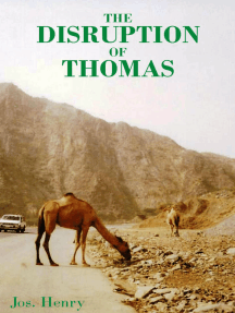 The Disruption of Thomas