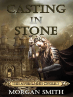 Casting In Stone A Novel of the Averraine Cycle