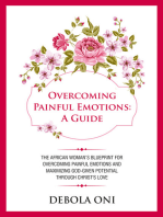 Overcoming Painful Emotions