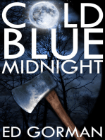 Cold Blue Midnight