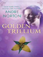 Golden Trillium