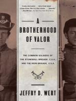 A Brotherhood Of Valor