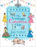 The Vintage Cinema Club