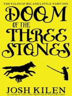 Doom of the Three Stones