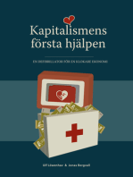Kapitalismens första hjälpen