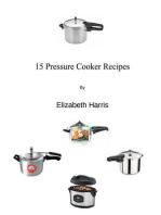 15 Pressure Cooker Recipes