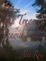 The Treasure of Leawick Castle