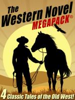 The Western Novel MEGAPACK ™
