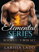 An Elemental Series Box Set