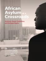 African Asylum at a Crossroads