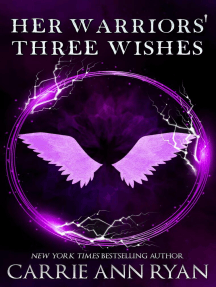 Her Warriors' Three Wishes: Dante's Circle, #2