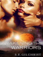 Awakening The Warriors (Novella)