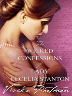 The Wicked Confessions Of Lady Cecelia Stanton (Novella)