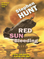 Red Sun Bleeding