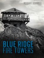 Blue Ridge Fire Towers